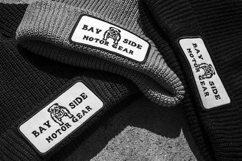 B.S.M.G. KNIT CAP