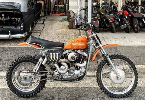 1977 XLH1000MX FORSALE