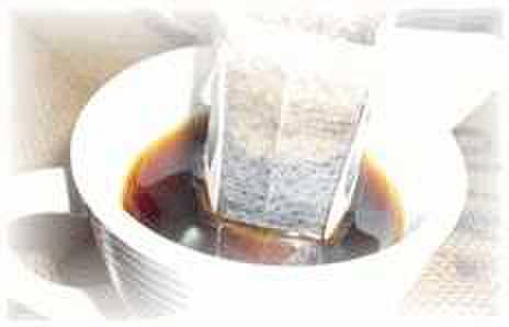 デカフェブレンド(カフェインレス) ドリップバッグ