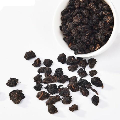 台湾黒烏龍茶