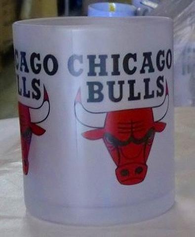 オリジナルガラスマグカップ