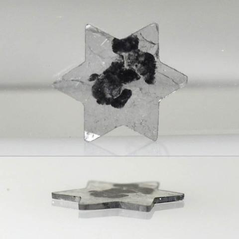 スライスダイアモンド0.35ct
