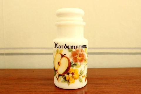 レトロスパイスポット(Kardemumma)