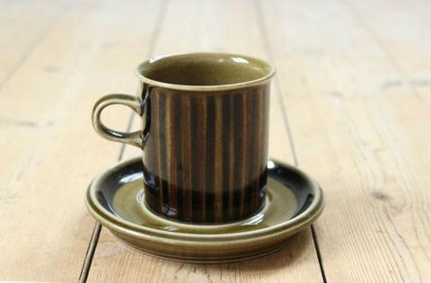 ARABIA(アラビア)/KOSMOS(コスモス)コーヒーC&S4