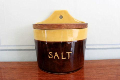 HOGANAS KERAMIK(ホガナスケラミック)ソルトボックス(Salt)