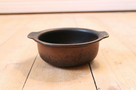 ARABIA(アラビア)/Ruska(ルスカ)オーブンボウル(深皿)14cm