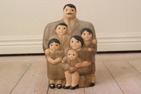 Lisa Larson(リサラーソン)Family ファミリー