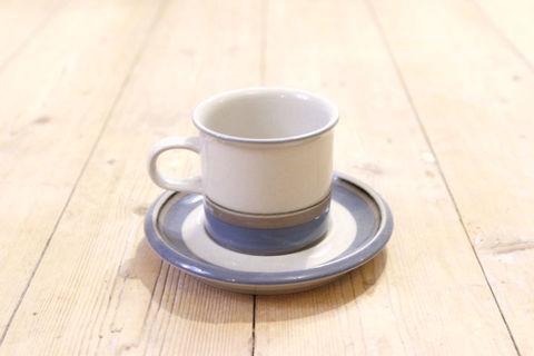ARABIA(アラビア)/Uhtua(ウートゥア) コーヒーカップ&ソーサー(Sサイズ)1