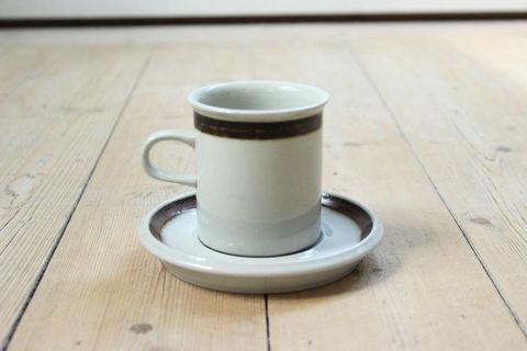 ARABIA(アラビア)/Karelia(カレリア)コーヒーカップ&ソーサー2
