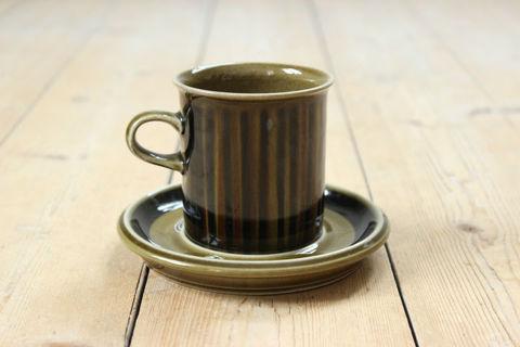 ARABIA(アラビア)/KOSMOS(コスモス)コーヒーC&S3