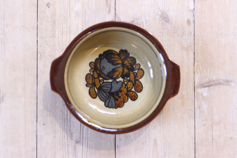 ARABIA(アラビア)/Otso(オツソ)ボウル(深皿) 14cm