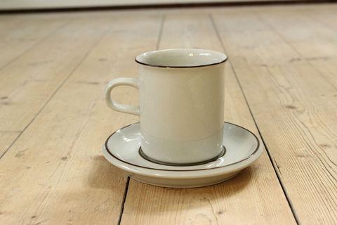 ARABIA(アラビア)/Fennica(フェニカ)コーヒーカップ&ソーサー5