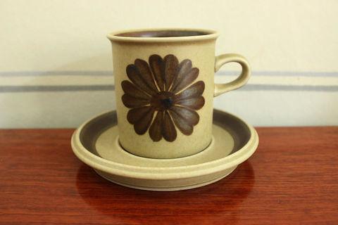 ARABIA(アラビア)/Tunturi(トゥントゥリ)コーヒーC&S