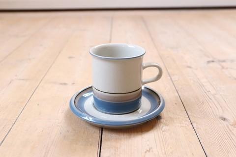 ARABIA(アラビア)/Uhtua(ウートゥア) コーヒーカップ&ソーサー2