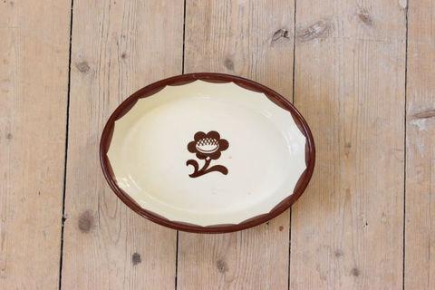 GUSTAVSBERG(グスタフスベリ)/PYRO(ピューロ)オーブン皿20cm