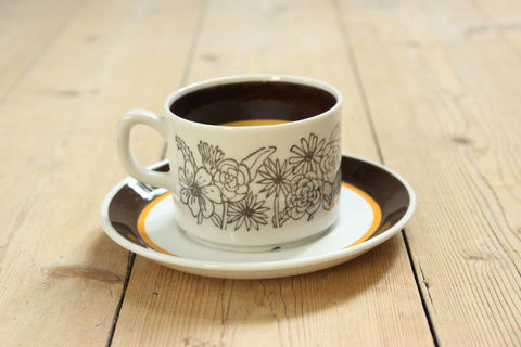 Gefle(ゲフレ)/Maud(モード/マウド)コーヒーC&S1