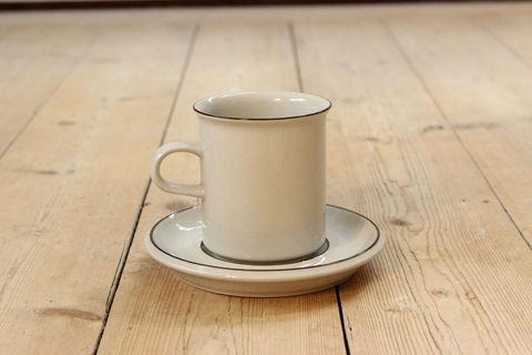 ARABIA(アラビア)/Fennica(フェニカ)コーヒーカップ&ソーサー3