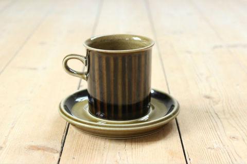 ARABIA(アラビア)/KOSMOS(コスモス)コーヒーC&S1