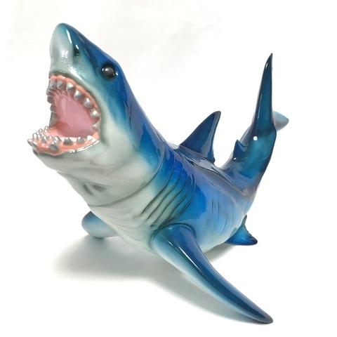 鮫・SAME