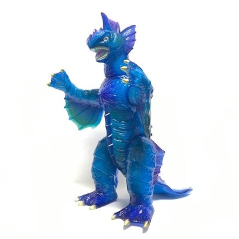 怪魚獣 ギルモス