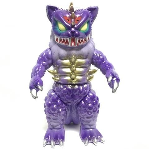山猫怪獣 ジャコー