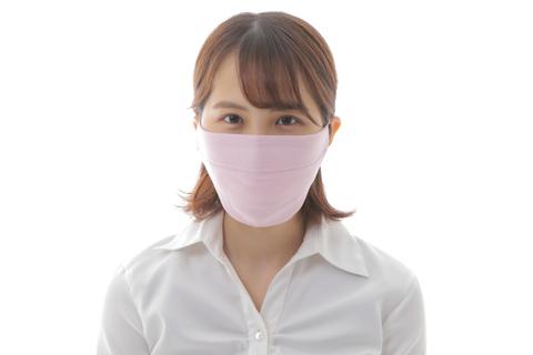 ドレスマスク エレガント(立体マスク)