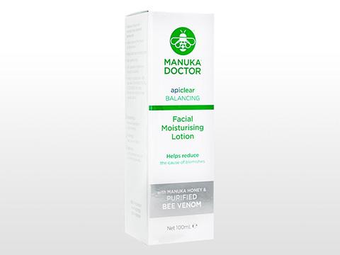 MD/アピクリア・フェイシャルモイスチュアライジングローション(ApiClear Facial Moisturising Lotion)