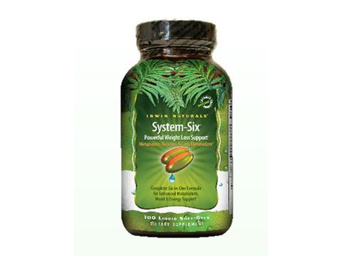IN/システムシックス(System Six)