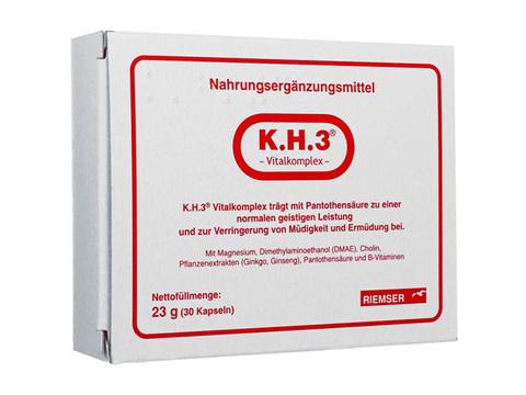 K.H.3(KH3) 50mg