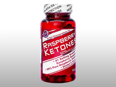 HTP/ラズベリーケトン(Raspberry Ketones)
