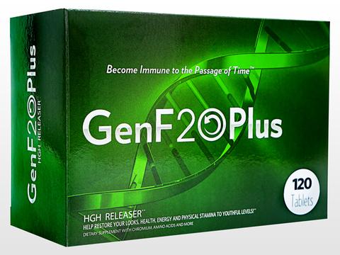 ゲンエフ20プラス(GenF 20 Plus)