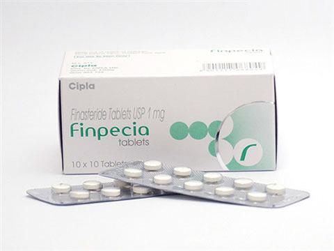 フィンペシア(キノリンイエローフリー)(Finpecia Quinoline Yellow Free) 1mg 100錠