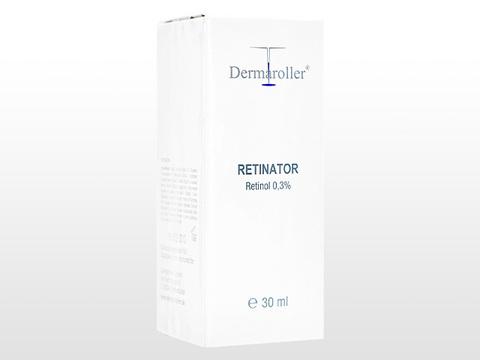 ダーマローラー/レチネーター(Retinator) 0.3% 30ml