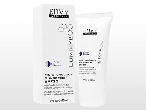 ルミキシル/モイスチャーロックサンスクリーンSPF30(Lumixyl Moisturelock Sunscreen) 60ml