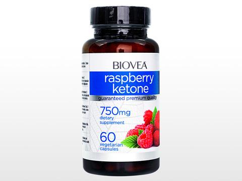 Biovea/ラズベリーケトン(Raspberry Ketones) 750mg