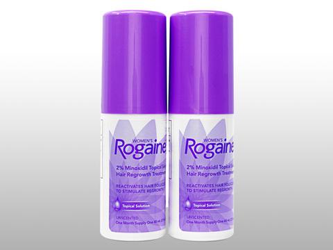 ロゲイン女性用(Rogaine) 2% 60ml