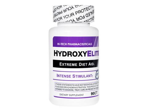 ヒドロキシエリート(Hydroxy Elite)