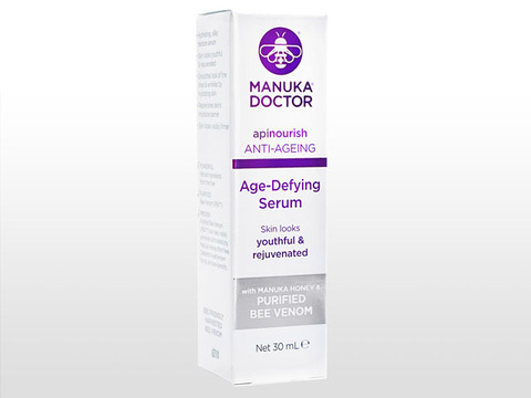 MD/アピナリッシュ・エイジディファイングセラム(ApiNourish Age-Defying Serum)