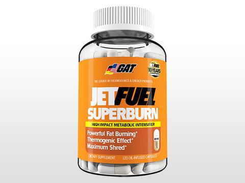 ジェットフュールスーパーバーン(JetFuel Superburn)