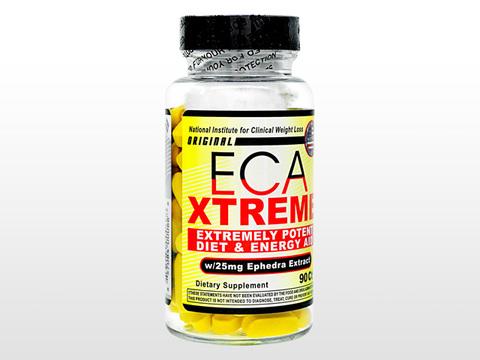 ECAエクストリーム(Eca Xtreme)