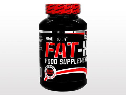 ファットX(FAT-X)