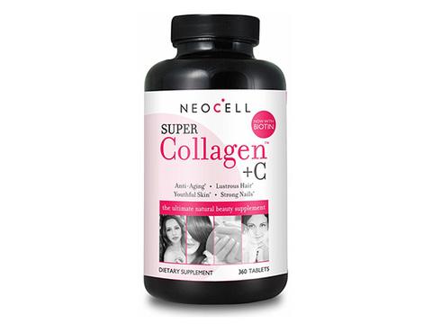 スーパーコラーゲンビタミンC配合(SUPER Collagen+C)