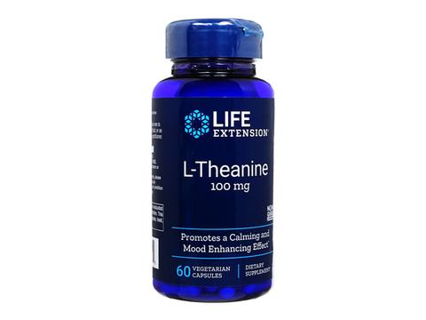 LE/ライフエクステンションLテアニン(L-Theanine)