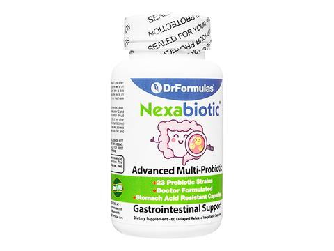 バイオプロスパーネクサバイオティック(Bioprosper Nexabiotic)