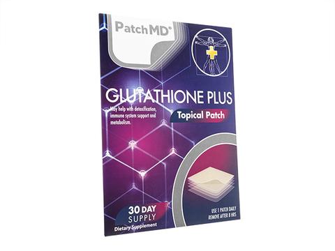 グルタチオンプラス(Glutathione Plus)