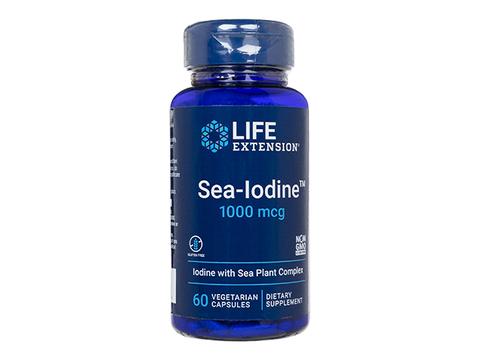 LE/ライフエクステンションシーイオダイン(Sea-Iodine)