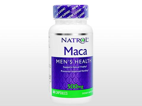 Natrol/マカ(Maca) 500mg