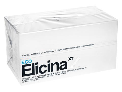 Elicina/XT アイコンツアークリーム(Elicina XT Eye Contour Cream) 15g