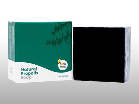 プロポリス石鹸(Propolis Soap) 75g