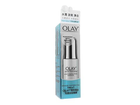 Olay/ホワイトラディアンスライトパーフェクティングエッセンス(White Radiance Light-Perfecting Essence)